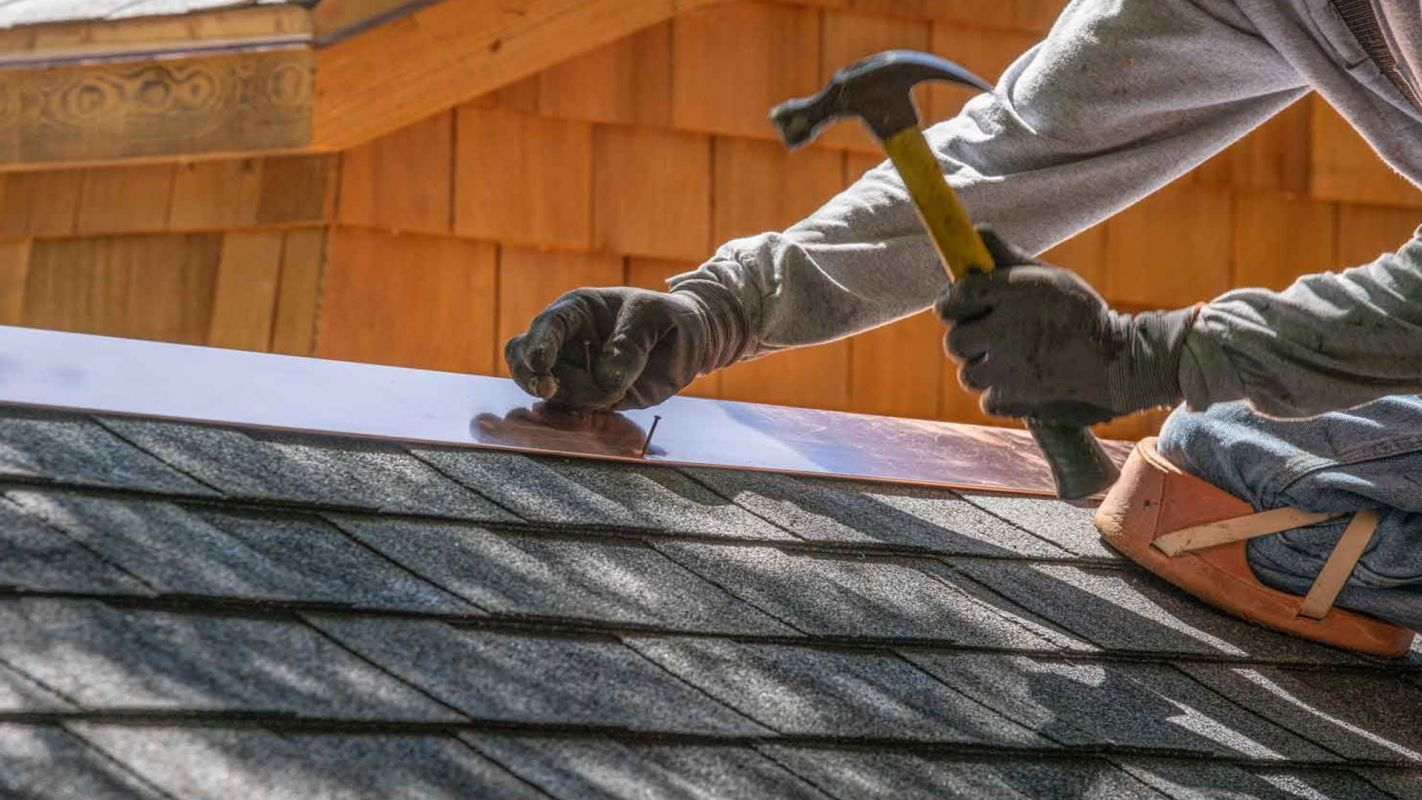 Shingle Roofing Services Chesterfield VA