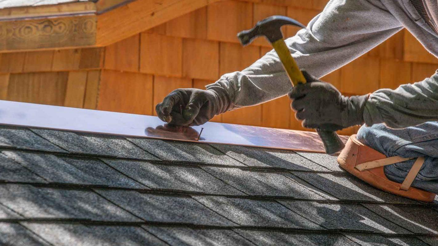 Shingle Roofing Services Richmond VA
