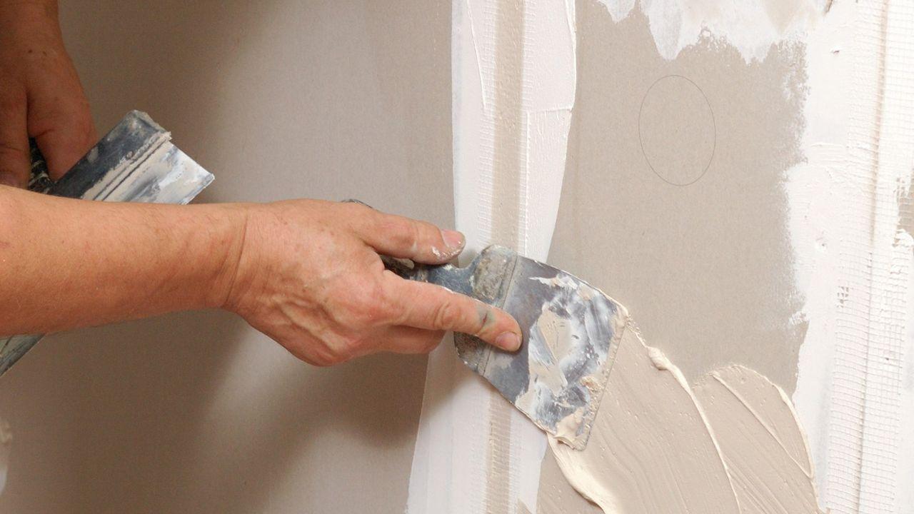 Drywall Installation & Repair