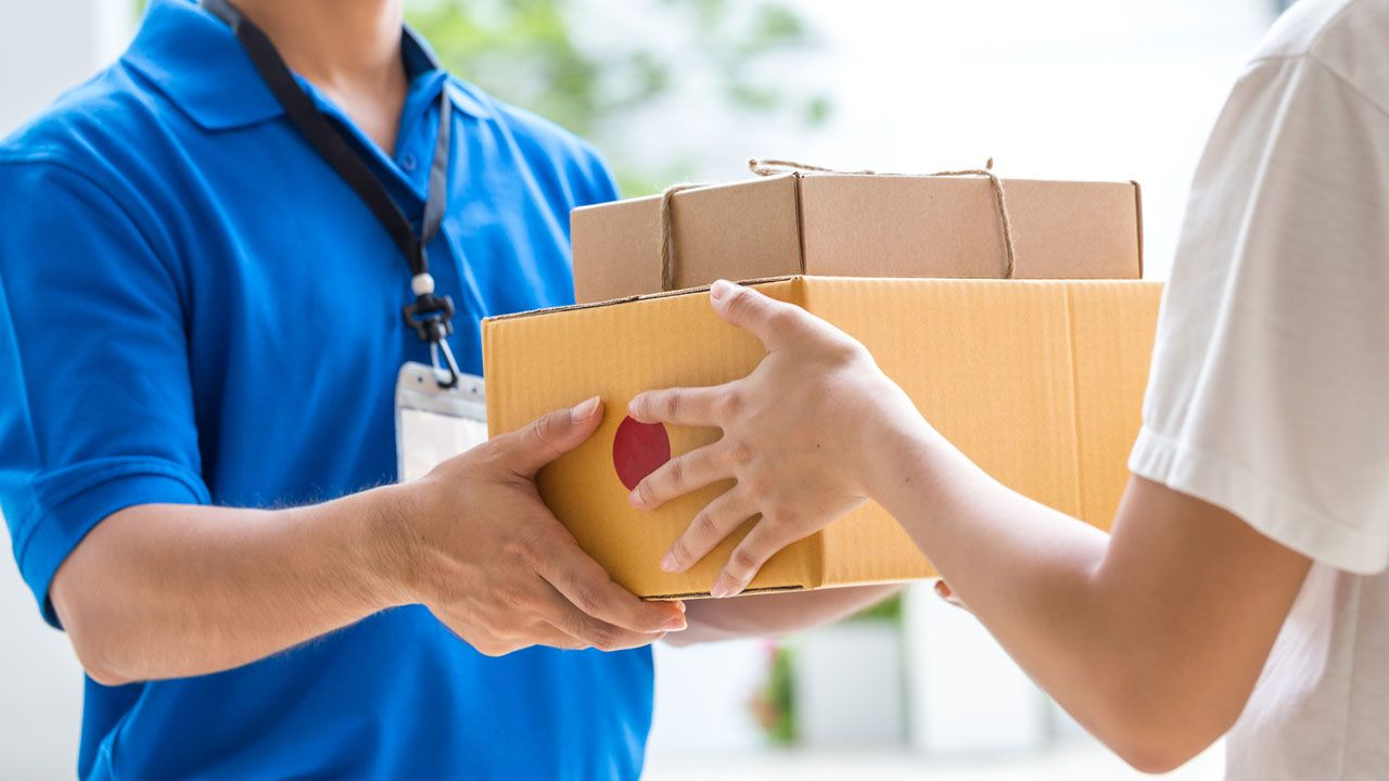 Errands & Courier Delivery