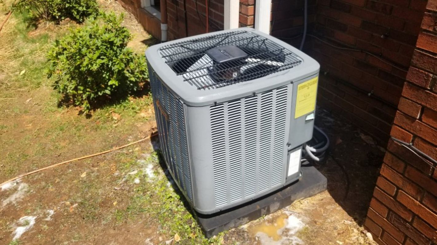 Heating & Cooling Services Charlotte NC